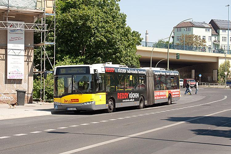 r ckblick auf meinen berlin kurzurlaub im mai 2011 teil 6 stadtbusse in berlin 11 fotos. Black Bedroom Furniture Sets. Home Design Ideas