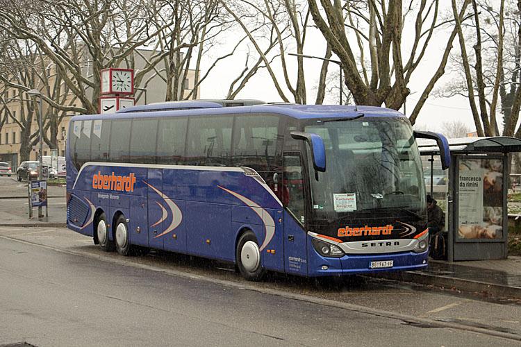 eberhardt bus