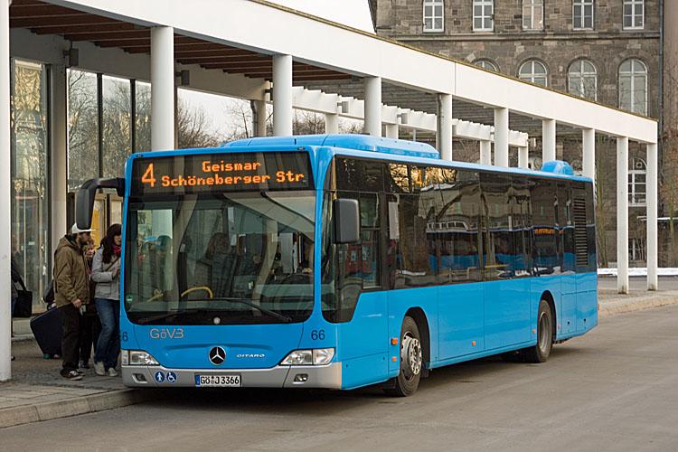 Göttingen Busse