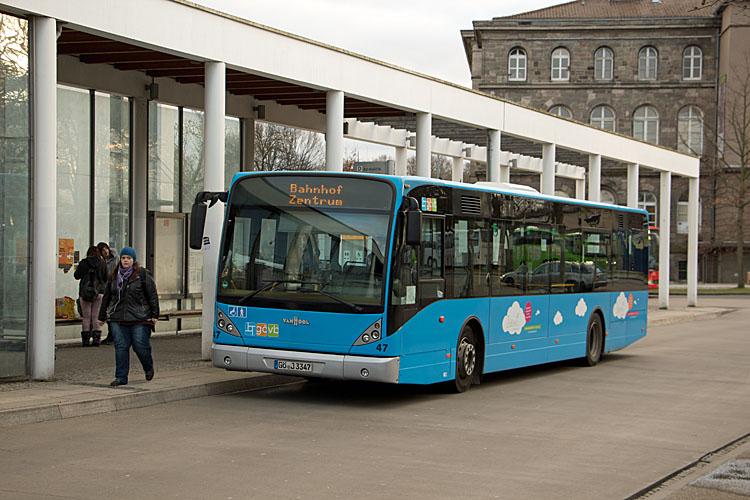 Busse Göttingen