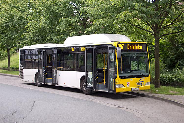 13 busfotos aus oldenburg niedersachsen regensburger busse. Black Bedroom Furniture Sets. Home Design Ideas