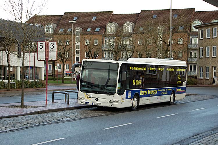 busfahrermangel in deutschland